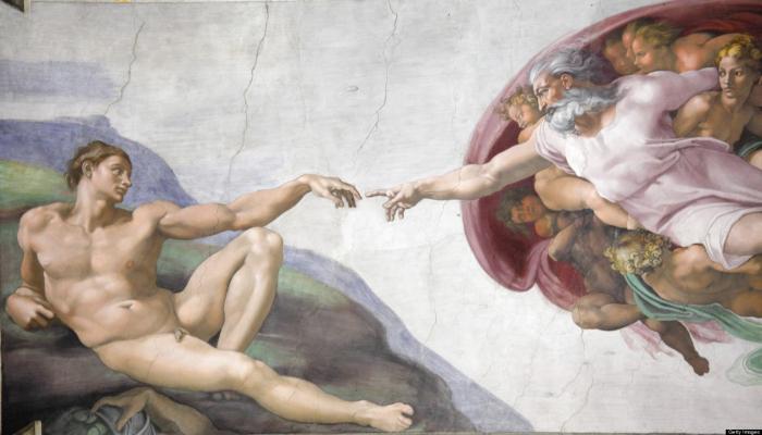 V evropské kultuře můžete svobodně kritizovat i Boha