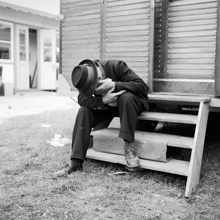 Pivo je třeba pořádně vychutnat – 1950
