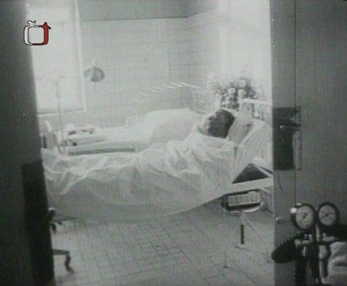 Těžce popálený Palach po převozu do nemocnice žil ještě tři dny. Poté svým zraněním podlehl.