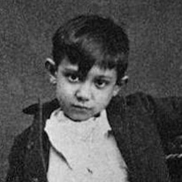 Pablo Picasso byl k umění veden už od dětství. Do tajů malířství ho zasvětil jeho vlastní otec.