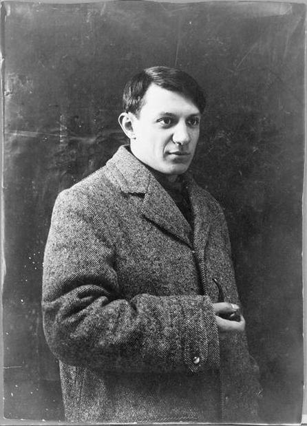 Jako mladík v Paříži byl Picasso prakticky žebrákem. Podařilo se mu ale stát světoznámým umělcem, jehož díla boří aukční rekordy.