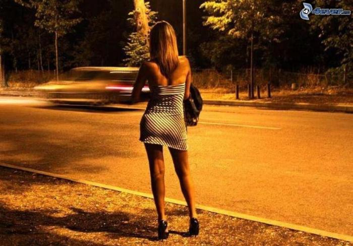 Prostitutky by byly cenově dostupné i těm nejnižším vrstvám