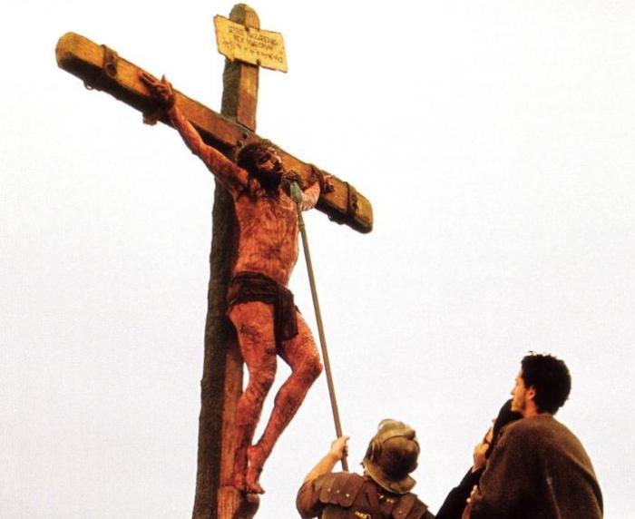 Když se Ježíšovi dostalo houby s octem, neprojevoval velké nadšení.