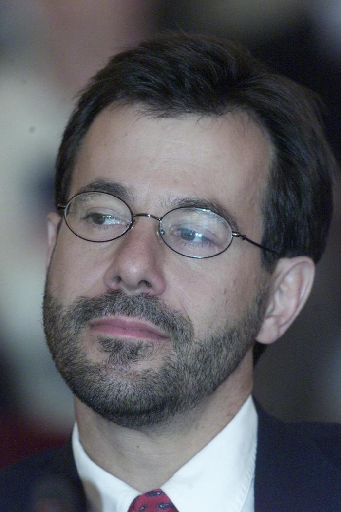 Neurolog Jan Martin Stránský