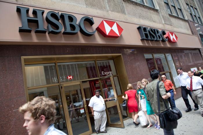Banka prala peníze – sama to přiznala.