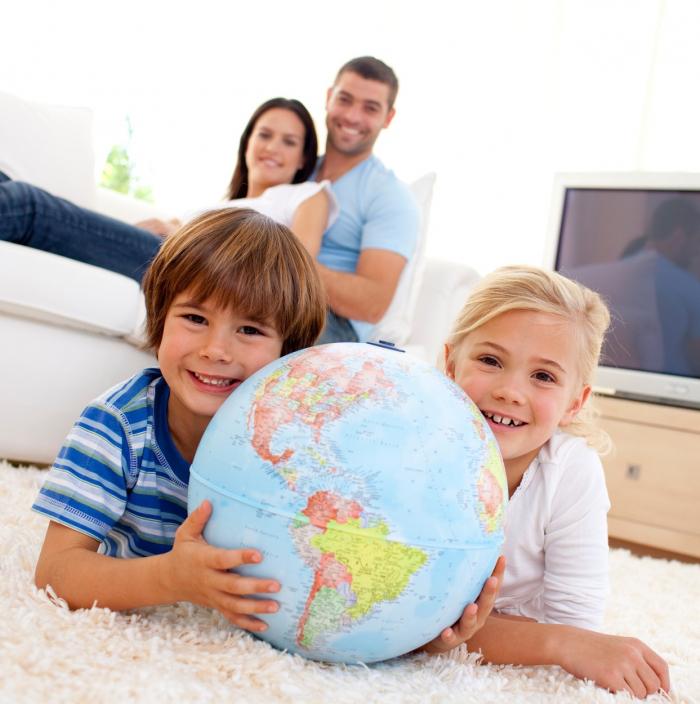 Pro některé děti je domácí výuka vhodnější.