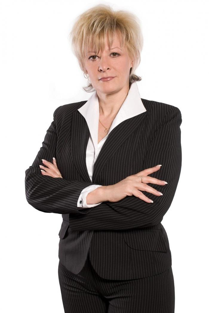 Martina Rosenbergová jako primátorka Liberce zneužívala služební vůz a z veřejných peněz projezdila pěkných pár tisíc.