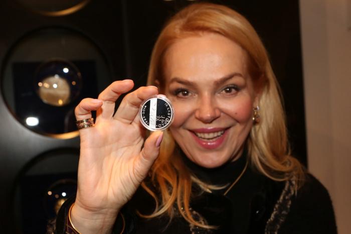 """Dagmar Havlová se směje, kolik jí """"prodej mrtvoly"""" vydělal cinkavých mincí."""