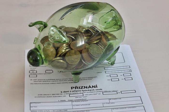 Změny, které navrhuje ODS, podle Skopečka přinesou peníze do kapes úplně všech zaměstnaců.