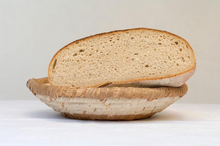 Jednom z typicky českých chuťových návyků je ten na český chléb.
