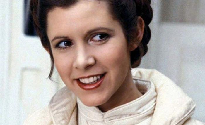 I když ztvárnila ještě mnoho rolí, ta ve Star Wars pro ni byla životní.