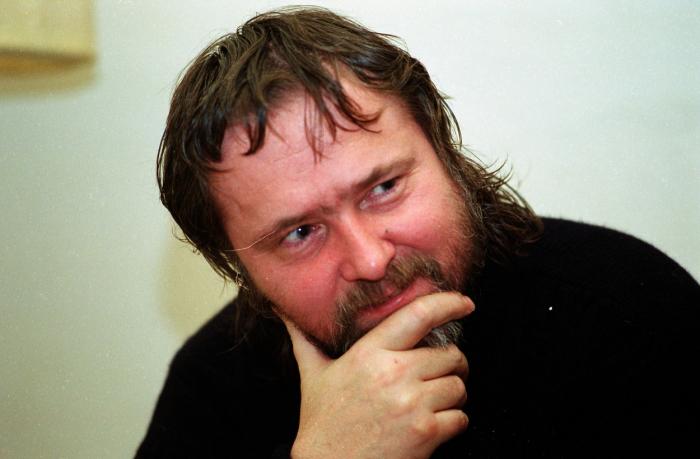 Petr Cibulka Václava Havla neurazil ani urážlivými výroky.
