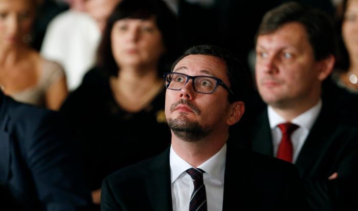 Jiří Ovčáček se bojí. Co když prezidentské volby nedopadnou podle jeho představ?