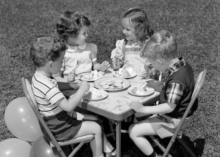 Chuťové vzpomínky se tvoří již v raném dětství a přetrvávají prakticky až do smrti.