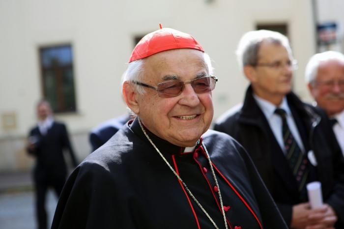 Kardinál Vlk prožil dlouhý a pestrý život. Když vyrůstal jako malý chlapec na jihočeském venkově, nemohl ještě tušit, jakou kariéru pro něj bůh přichystal.
