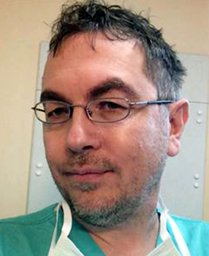 Vladimír Rogozov – lékař, který nechtěl nechat ohrožovat pacienty