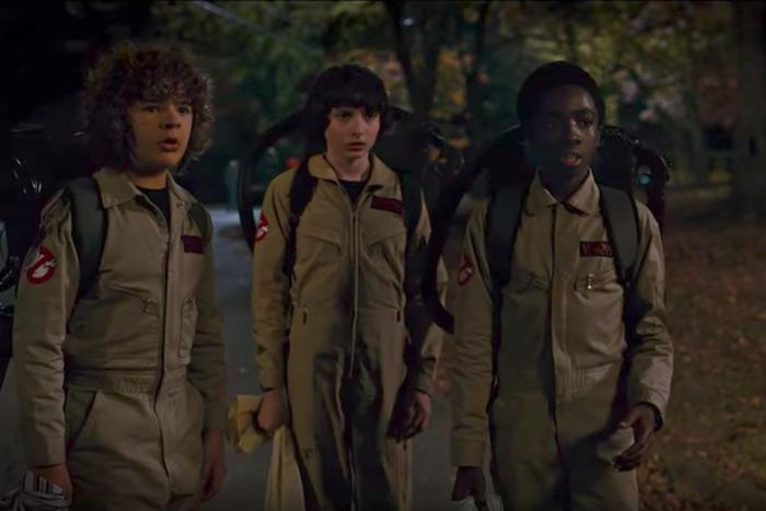 Stranger Things jsou seriálovým sci-fi hitem. Vidět obě série vám zabere 14 hodin a něco.