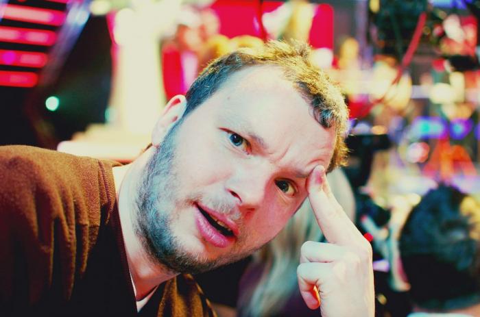 Marek Prchal, muž v pozadí ANO. Právě on je strategickým mozkem hnutí, Andrej Babiš jen tváří.
