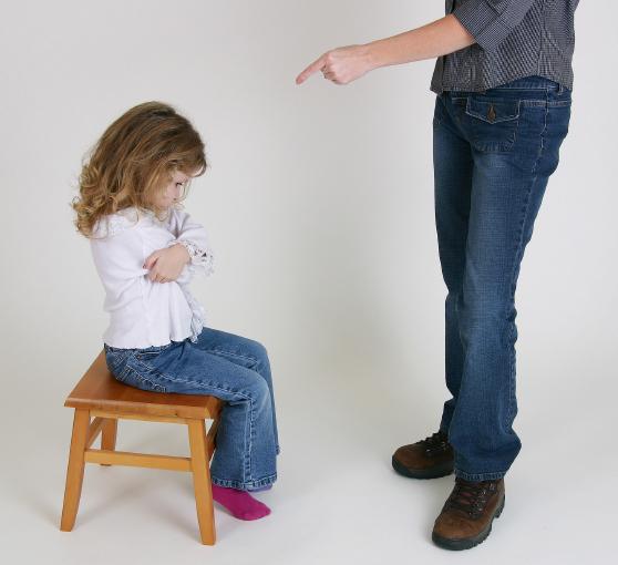 Asertivita se snoubí s pudem sebezáchovy, respektive záchovy, vašeho potomka.