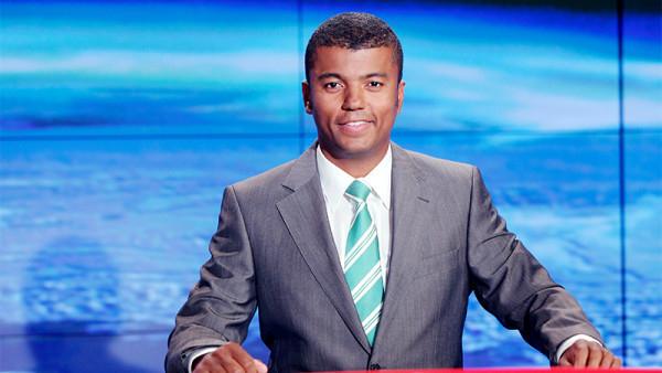 Černocha v televizi mnoho vlastenců prostě nevydýchá