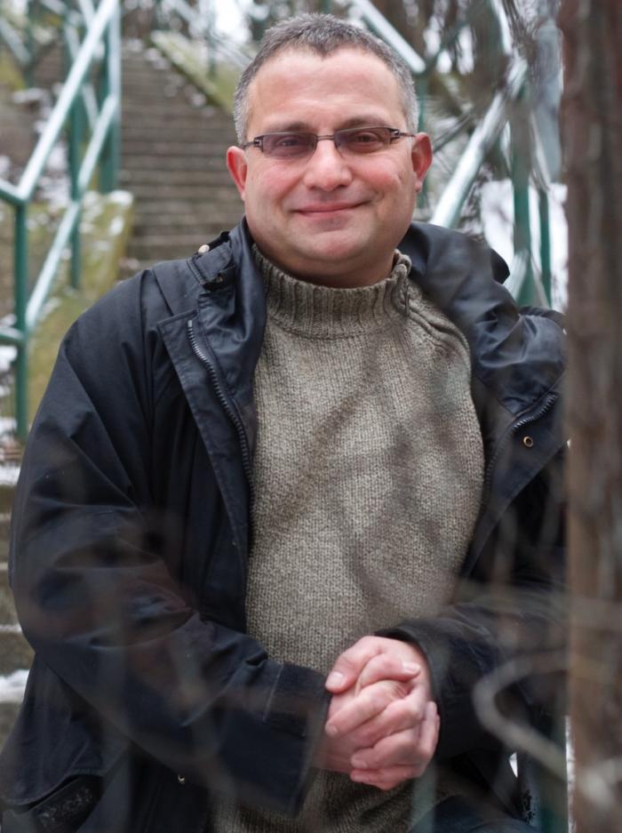 David Vondráček