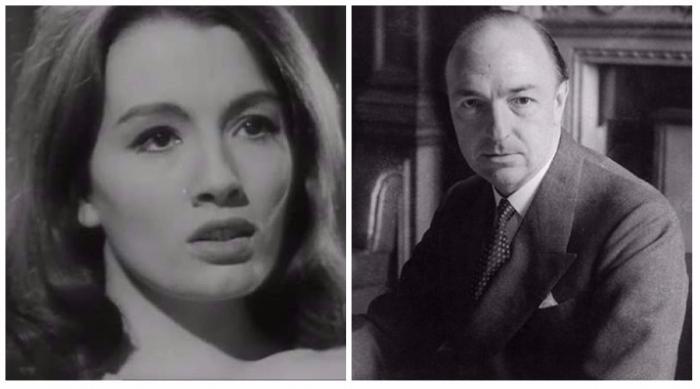 Krátký románek s krásnou modelkou stál britského ministra kariéru i dobrou pověst.