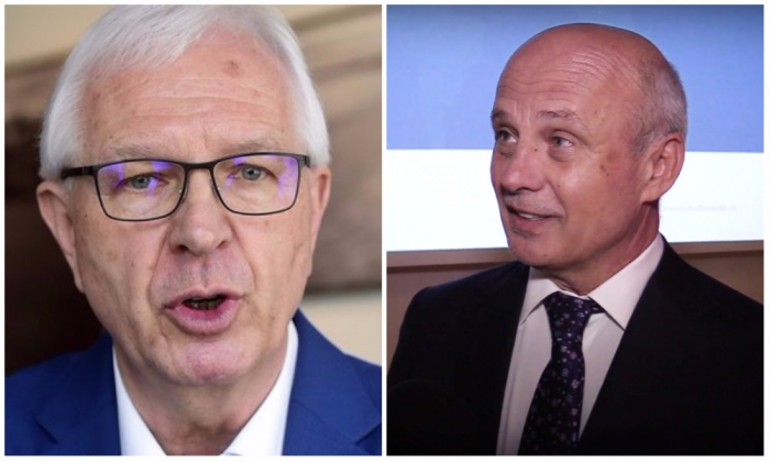 Kdo by před pár měsíci tušil, že z dua Drahoš - Horáček bude nakonec druhý jmenovaný názorově zajímavější a v konečném důsledku i sympatičtější?