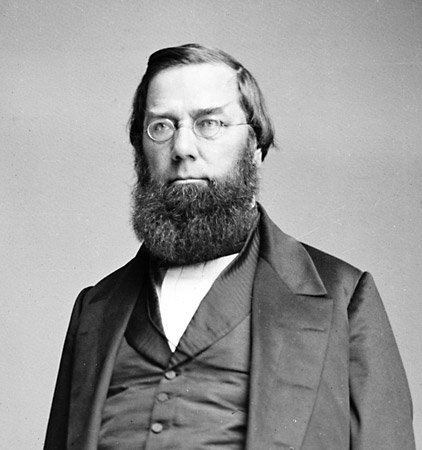 Americký kongresman George Perkins Marsh v roce 1847 předpověděl nebezpečí globálního oteplování. Český prezident Václav Klaus 150 let poté prohlásil, že nic jako globální oteplování neexistuje.