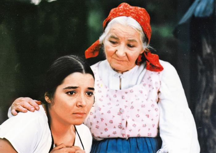 Sličná Libuše Geprtová z filmového zpracování Babičky vypadá jako knižní Viktorka. Ta skutečná ale vypadala úplně jinak.