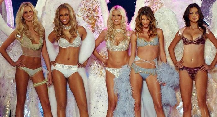 Módní přehlídky Victoria's Secret patří k nejsledovanějším modelingovým událostem. Každá modelka by se chtěla stát andílkem Victoria's Secret.