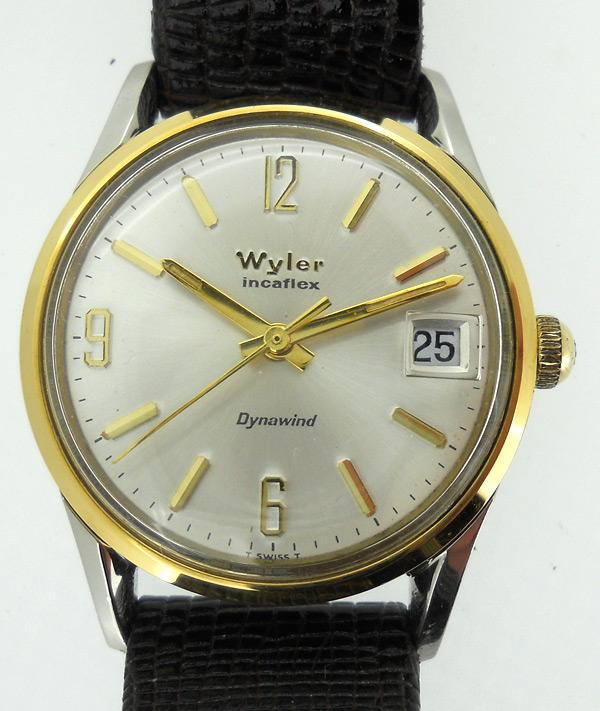 Wyler Incaflex