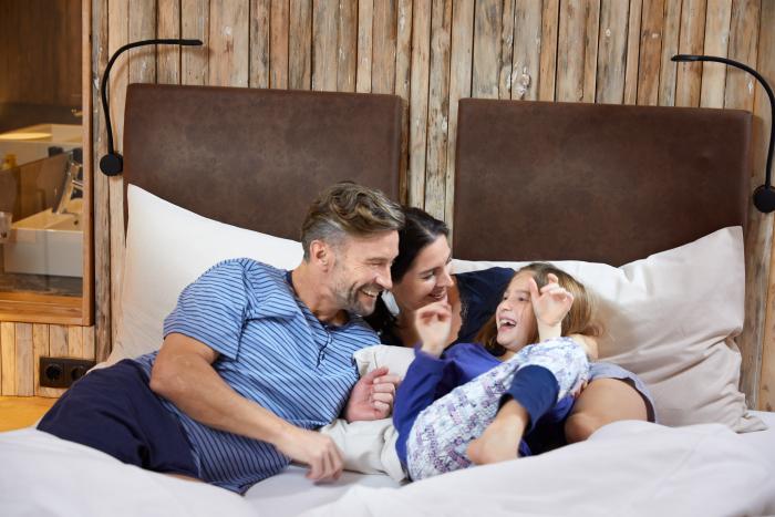 Rodinný večer před usnutím – chvíle, které jsou nejcennější