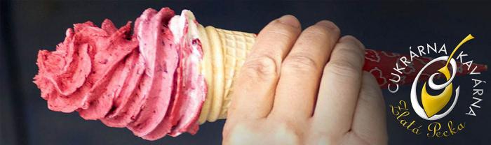 Prostě JINÁ zmrzlina