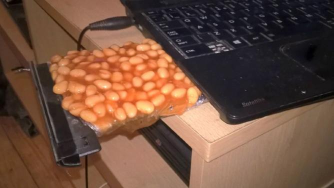 17věcí plných fazolí, které by neměly být plné fazolí (alejsou!)
