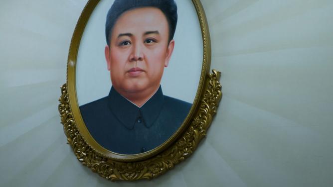 Bizarní fakta ze života božského Kim Čong-ila, DílIII.