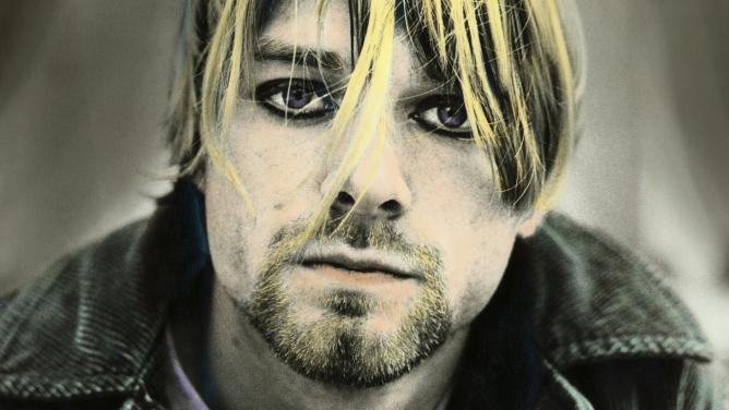 Kurt Cobain: 10věcí, které jste nevěděli ohvězdě grunge, která radši shořela, než by vyhasla