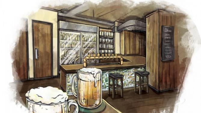 Byrokracie pustoší naši pivní kulturu! Vroce 2017se zavřela desetina všechhospod