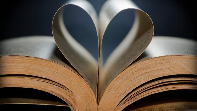 19kreativních reklam, které zalistují srdcem vášnivých čtenářů