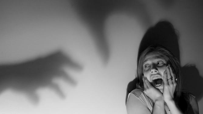 10zajímavých fobií, okterých se nemluví, ale jsou velkým problémem