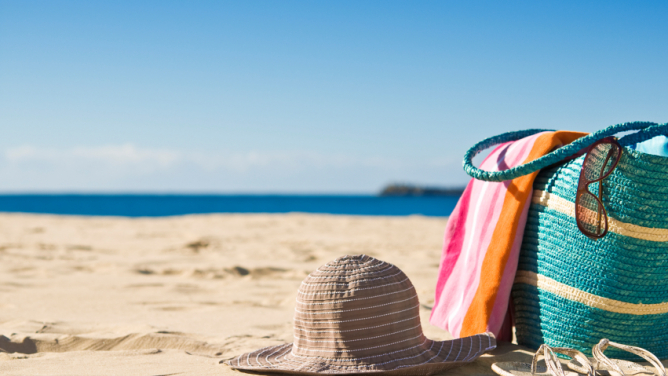 82věcí, které byste si měli sbalit na dovolenou kmoři– ultimátníseznam