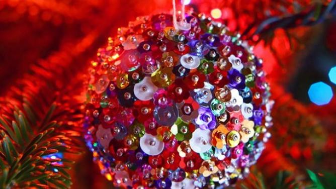 19vlastnoručně vykouzlených vánočních dekorací, které jen tak někdonemá