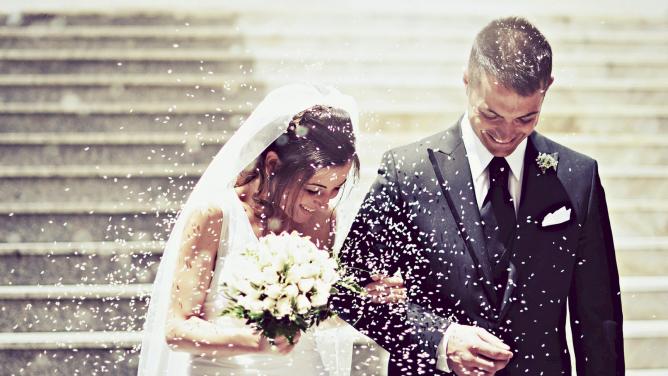 9smutných věcí, které se stanou po svatbě