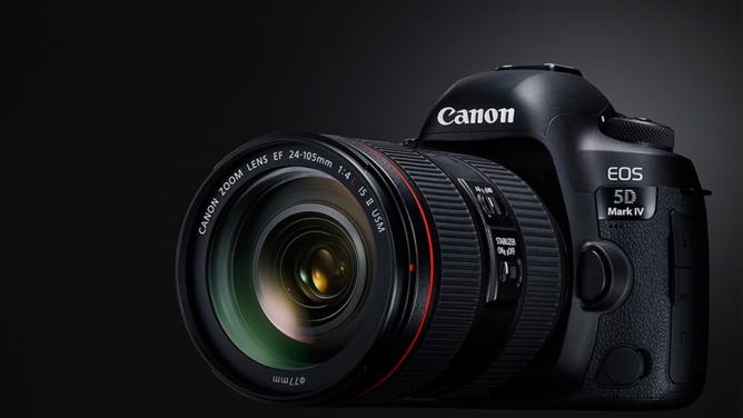 Nový Canon 5D je tu: 5novinek a 5háčků, které přináší