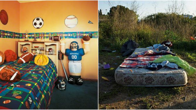 14tajemství dětských pokojíčků: nahlédněte do míst, kde spí děti vrůzných koutechsvěta
