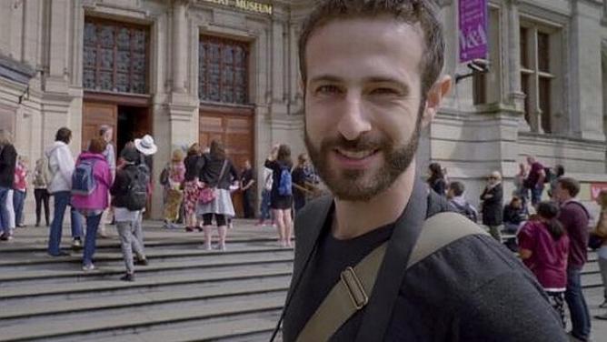 Zkuste projít všechna londýnská muzea za jeden den