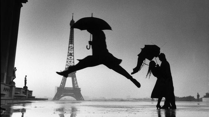 Henri Cartier-Bresson: Oko století