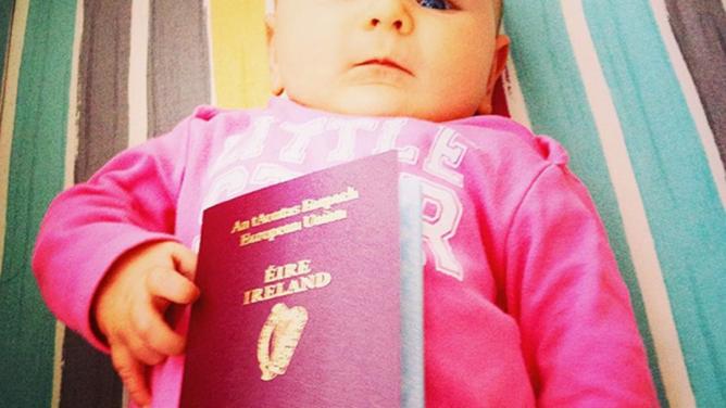 Nejmladší batoh na světě: jak příjemně strávit mateřskou dovolenou na cestách