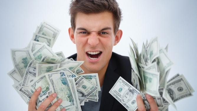 6věcí, které si koupíte za peníze, ač se traduje, že tonejde
