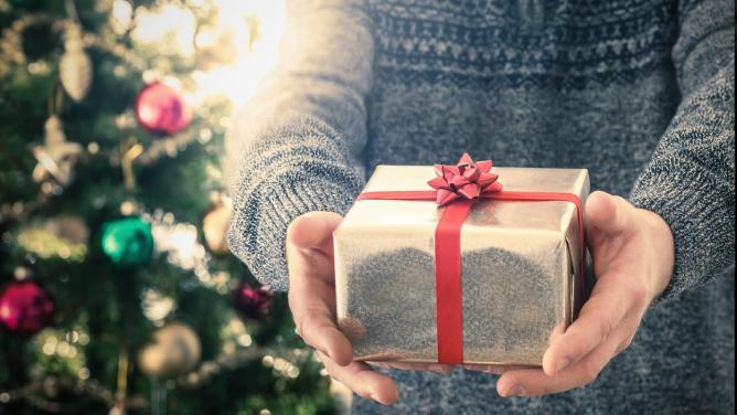 5nejtragičtějších vánočních dárků, které můžete někomudát