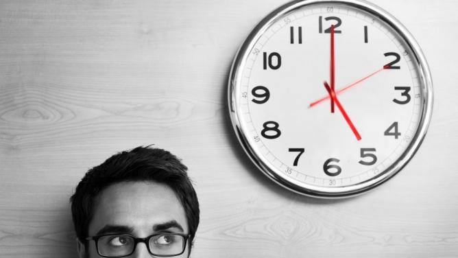 18tipů, jak vživotě naložit spěti minutami navíc